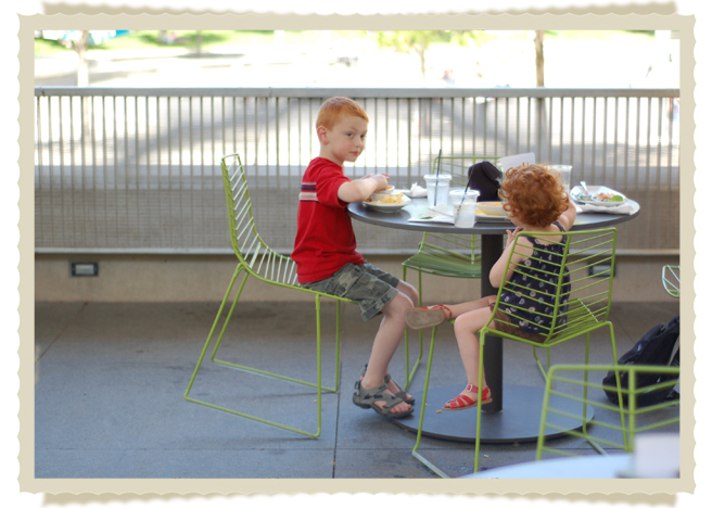 Kidsleafchairs