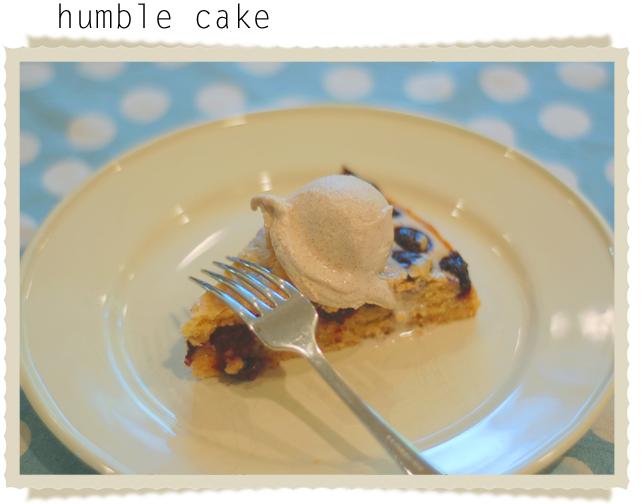 Humblecake